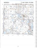 Map Image 051, Beltrami County 2003